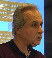 Prof. Dr. Atilla Yargıcı