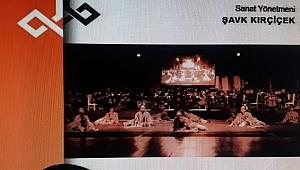 """""""2018 - 2019 Sanat Sezonu Konseri"""""""