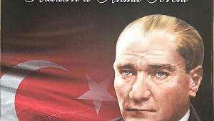"""""""Atatürk'ün Ebediyete İntikalinin 80. Yıldönümü"""""""