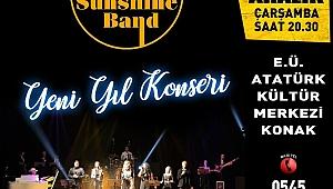 """""""Sunshine Band Yeni Yıl Konseri"""""""