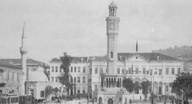 Ege'de,  İzmir'in müzikleri dile gelecek
