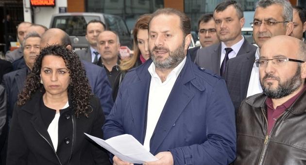 Memur-Sen İzmir'den o videoya sert tepki