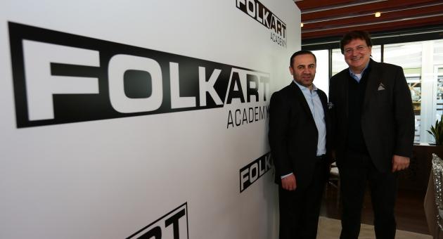 Folkart Academy İçin 15 Bin Başvuru