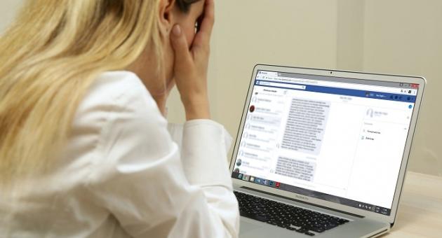 Siber Taciz Cezasız Kalmaz