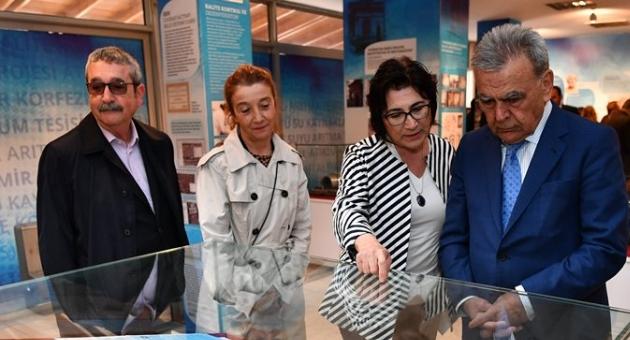 İzmir'de suyun tarihi serüveni