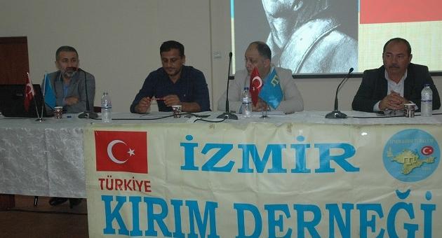 Türk Yurtlarında Etnik Temizlik