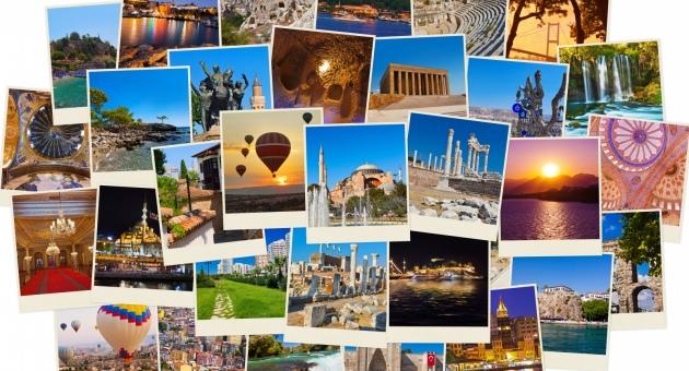 Turizmde bayram beklentisi