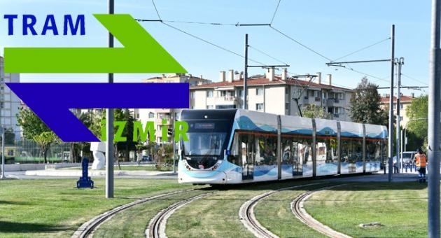 Karşıyaka Tramvayı'nda 1 Temmuz heyecanı