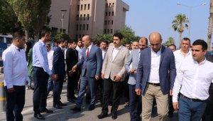 Ülkücü Şehit Fırat Çakıroğlu davasında karar çıktı