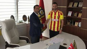 Kaan Kanak, Evkur Yeni Malatyaspor'da