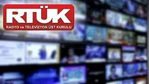 RTÜK'ten bir ilk! 5 televizyon kanalının lisansı iptal edildi