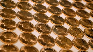 Serbest piyasada altın fiyatları