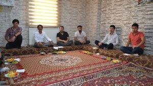 Van'da '15 Temmuz ve Kur'an'da Şehadet' konulu program