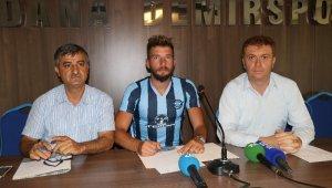 Yiğit İncedemir Adana Demirspor'da