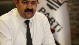 AK Parti'nin 16. kuruluş yıldönümü