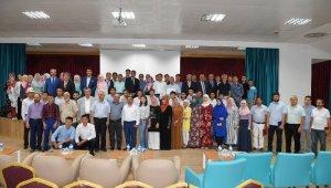 Bakan Yardımcısı Erdem, Kırgızları FETÖ okulları konusunda uyardı