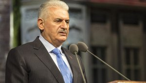 Başbakan Yıldırım'dan sosyal medya diline eleştiri