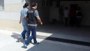 Elazığ'daki FETÖ Operasyonu: 20 şüpheli adliyeye sevk edildi