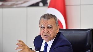 İzmir Büyükşehir meclisi gergin geçti