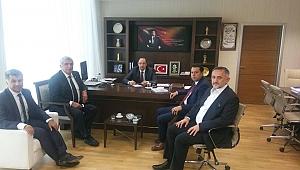 Karabağlar'dan Ankara çıkarması