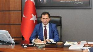 Konya'da Lojistik Merkez ve YHT Garının temelleri cumartesi günü atılıyor