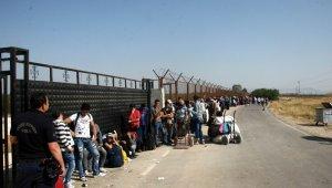 Kurban Bayramı öncesinde Suriyelilerin ülkelerine dönüşleri sürüyor