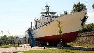 ODÜ'de denizcilik eğitiminde bir ilk