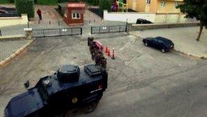 PKKKCK operasyonu: 11 gözaltı