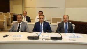 STSO Yönetim Kurulu Başkanı Osman Yıldırım: