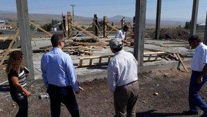 Susuz'a, 2 taziye evi yapılacak