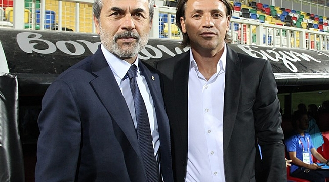 """Tamer Tuna: """"Fenerbahçe'den 1 puan almak önemliydi"""