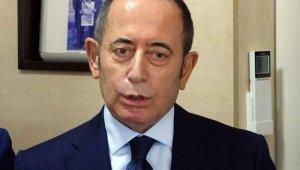 TBMM Başkan vekili ve CHP Millitvekili Akif Hamzaçebi: