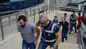 Zonguldak'ta FETÖPDY soruşturması
