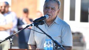 Başkan Kocaoğlu Bergama'da üreticilere seslendi