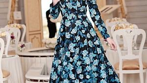 En Güzel Abiye Elbise Tasarımları