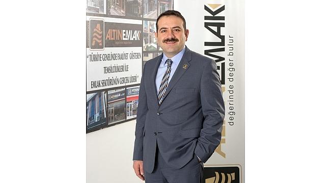 """""""MLS sistemi Türkiye'de kurulmalı"""""""