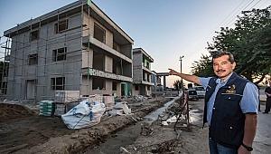"""""""Son 3 Yılda İzmir ve Manisa'ya 25 Adet Yeni Bina ve Tesis Kazandırdık"""""""