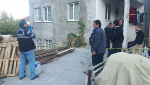 31 yaşındaki inşaat işçisi intihar etti