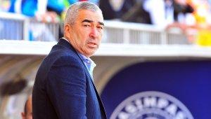 Aybaba 9 maçtır Bursaspor'a karşı kazanamıyor