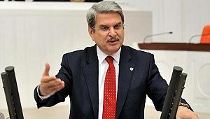 CHP İzmir Milletvekili Aytun Çıray partisinden istifa etti