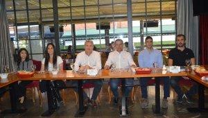 Eskişehir'de basketbolu daha fazla izlenir hale getirmeliyiz