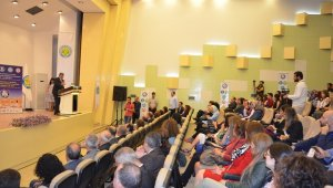 Harran Üniversitesinde hemşirelik kongresi düzenlendi