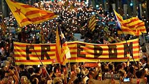 İspanya, Katalon yönetimine el koyma kararı aldı