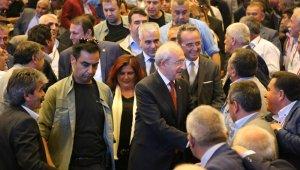 Kılıçdaroğlu Kuşadası'nda