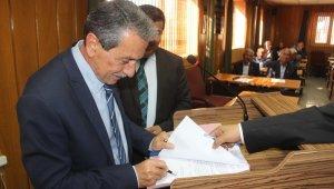 Meclis İller Bankasından borçlanma kararı aldı