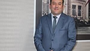 MHP'li Başkan Gazeteciler gününü kutladı