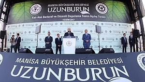 MHP'li Ergün'den CHP'li Başkana gönderme
