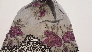 Moda tasarımcıları Serdivan Akademi'de yetişiyor