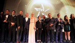 """""""Hollywod Türk Film Festivali"""" sona erdi"""
