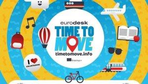 """""""Time to Move"""" ile fırsatlar anlatıldı"""